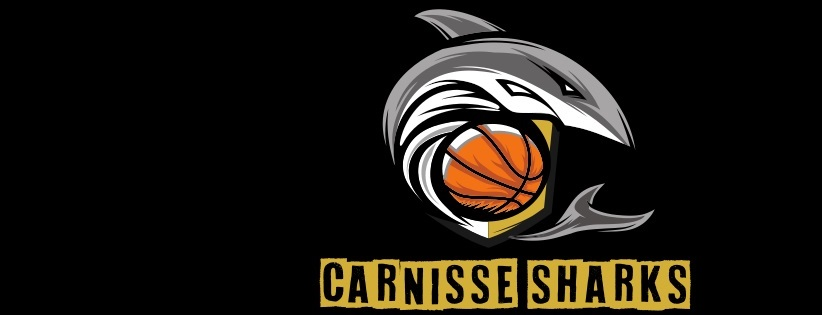 Basketbal vereniging Carnisse Sharks
